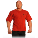 C.P.Sports Gym-Shirt - Farbe: Rot